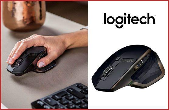 ratón Logitech MX Master