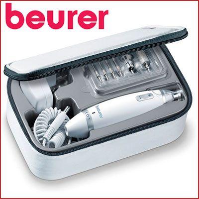 Oferta set de manicura Beurer MP 62 barato