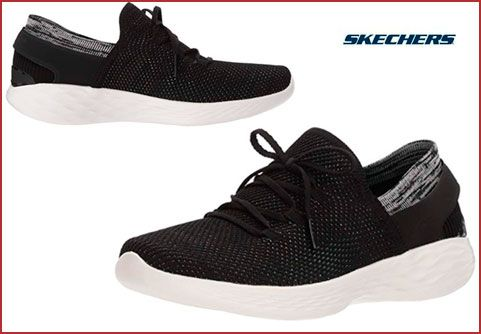 Oferta zapatillas Skechers You-Spirit baratas
