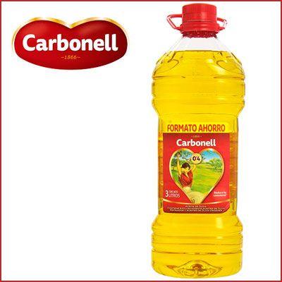 Oferta aceite de oliva Carbonell