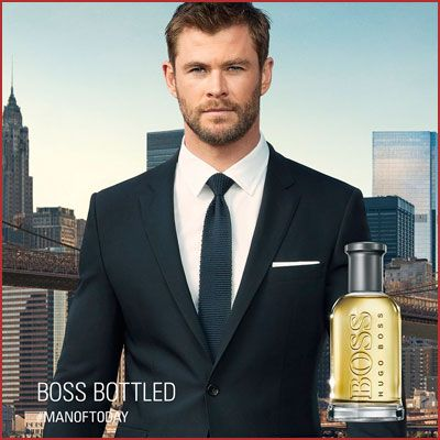 Oferta Eau de Toillette Hugo Boss Boss Bottled barata