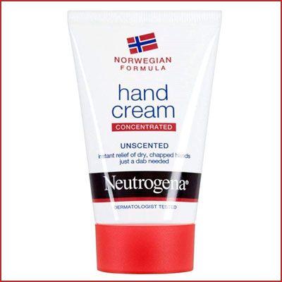 Oferta crema de manos Neutrógena concentrada barata