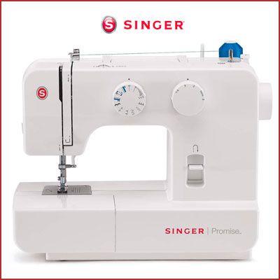 Oferta máquina de coser Singer Promise 1409