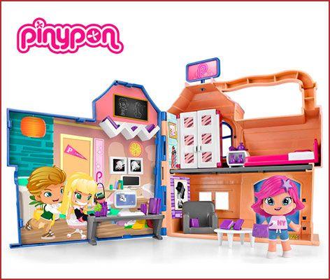 Casa de estudiantes Pin y Pon by Piny barata