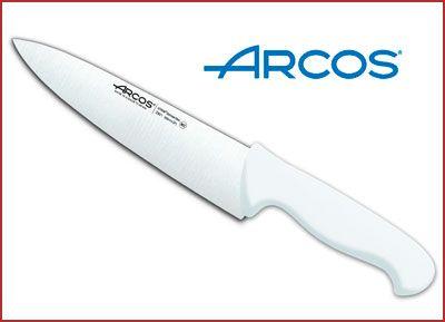 Cuchillo cocinero Arcos 2900 200mm barato