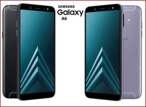 Oferta Samsung Galaxy A6 barato