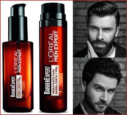 Oferta hidratantes para barba corta o larga L'Oréal Men Expert Barber Club baratos