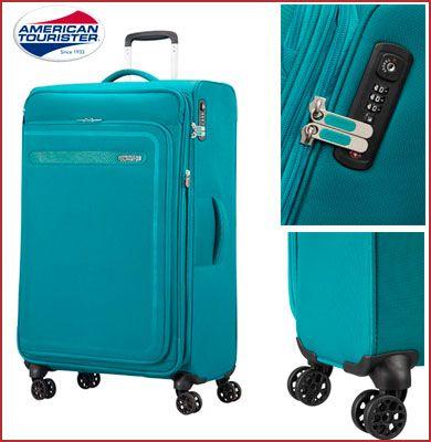 Oferta maleta American Tourister Airbeat barata