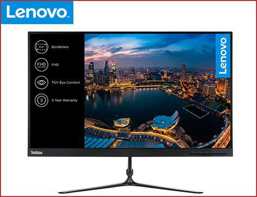 Oferta monitor Lenovo L24i-10 barato