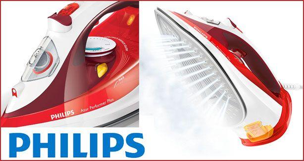 Oferta plancha Philips Azur Performer Plus GC4516 barata