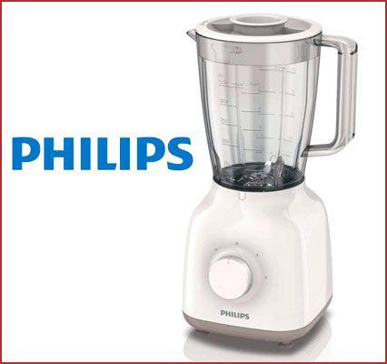 Oferta batidora de vaso Philips Daily HR2100