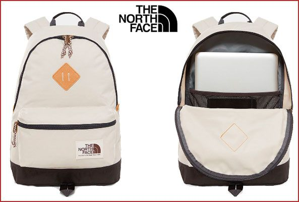 Oferta mochila The North Face Berkley barata