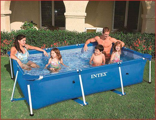 Oferta piscina Intex 28270NP