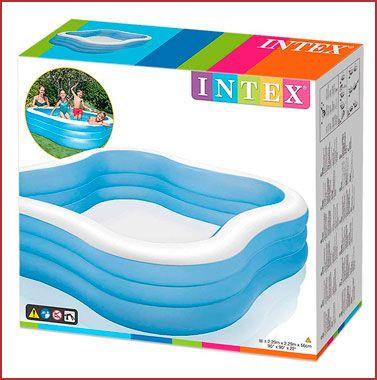 Oferta piscina hinclable Intex 57495NP barata