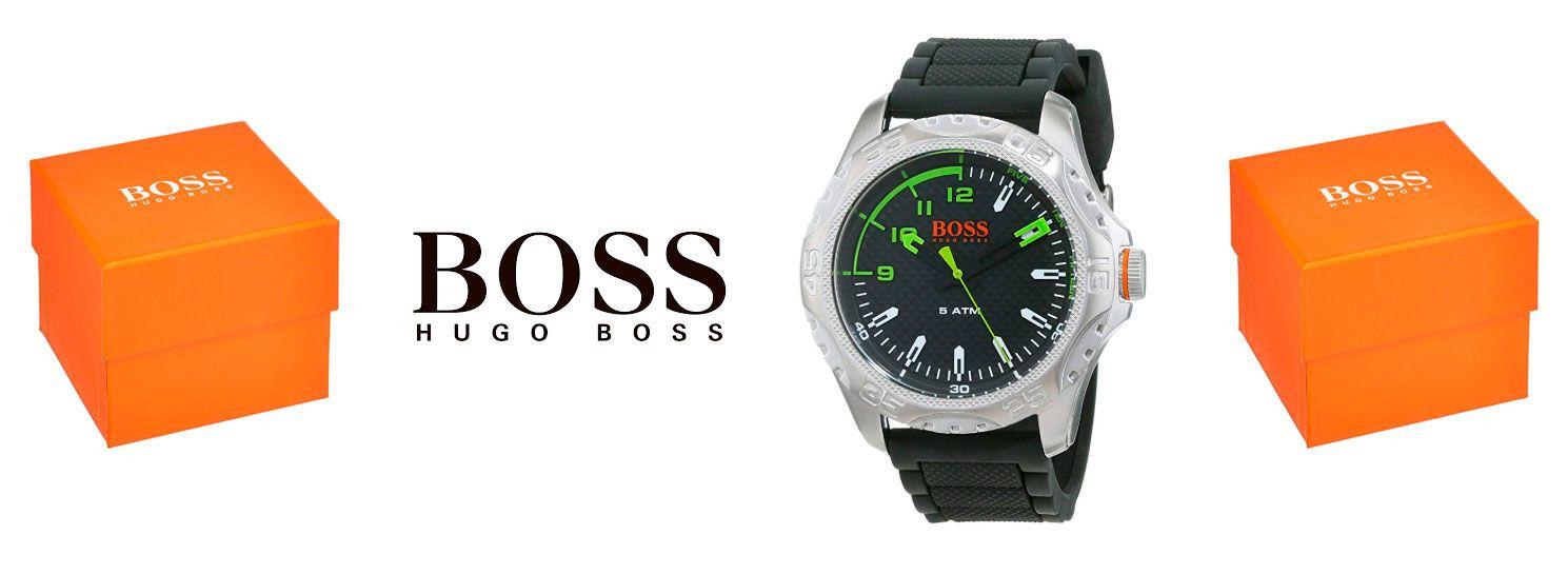 24917f01d919 Oferta reloj Hugo Boss Orange Honolulu por solo 67