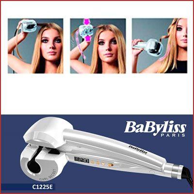 Oferta rizador BaByliss Curl Secret LCD C1225E
