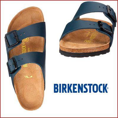 Oferta sandalias de hebilla Birkenstock Arizona baratas, calzado de marca barato amazon