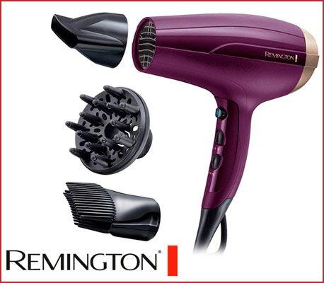 Oferta secador Remington D5219 Your Style barato