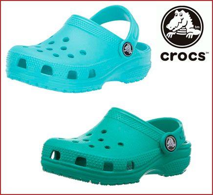 Oferta Crocs Classic Clog kids