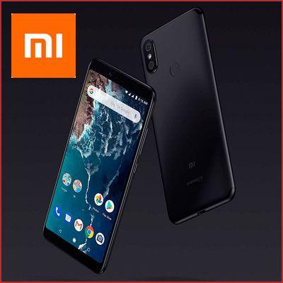 Oferta Xiaomi Mi A2 barato