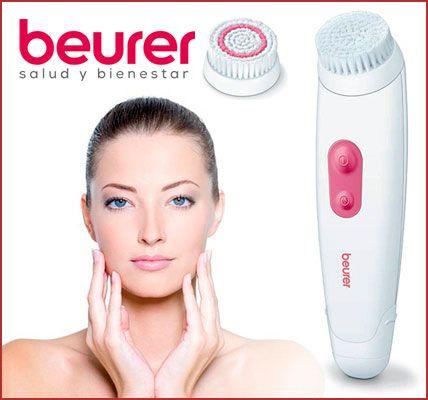 Oferta cepillo facial Beurer FC48 barato