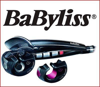 Oferta rizador BaByliss Curl Secret 2 C1300E