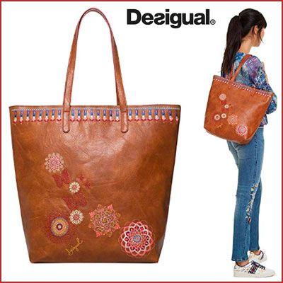 Oferta bolso Desigual Bag Chandy Rio Zipper