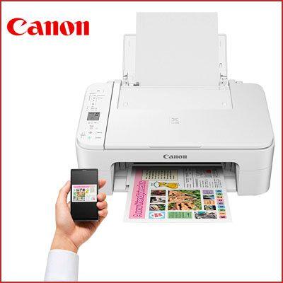 Oferta impresora Canon PIXMA TS3151 barata