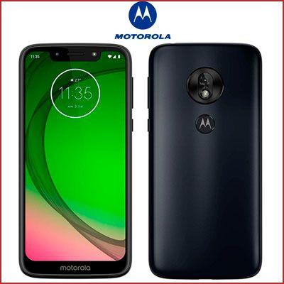 Oferta Motorola Moto G7 Play