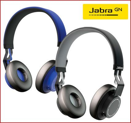 Oferta auriculares Jabra Move Bluetooth