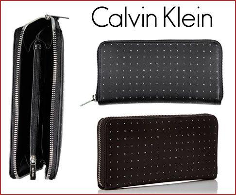 Oferta cartera Calvin Klein K40K400012 barata
