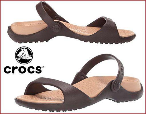 Oferta sandalias Crocs Cleo