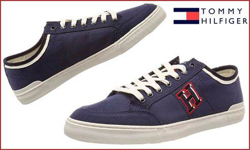 Oferta zapatillas Tommy Hilfiger Core Corporate baratas