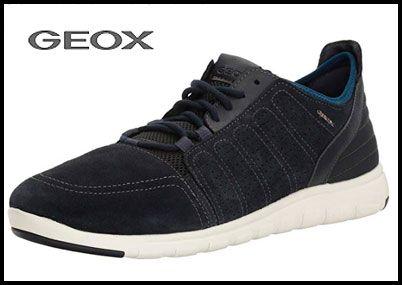 calzado Geox para Hombre mujer y niños