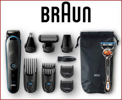 Oferta Braun MGK5280 barata amazon