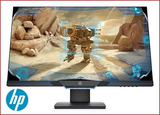 Oferta monitor HP 27MX barato