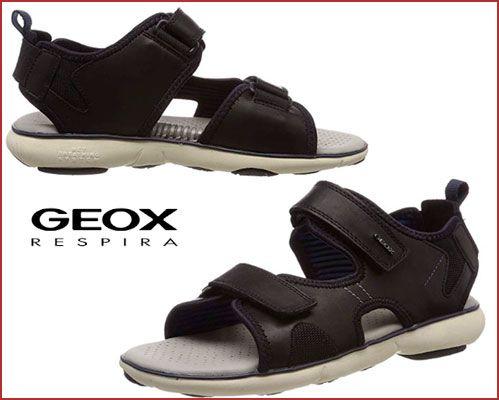 Oferta sandalias Geox Nebula baratas, chollos calzado de marca barato