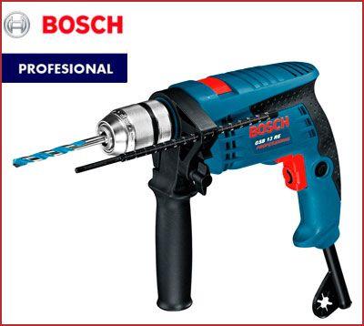 Oferta taladro Haz clic para obtener una vista ampliada Bosch Professional GSB 13 RE barato