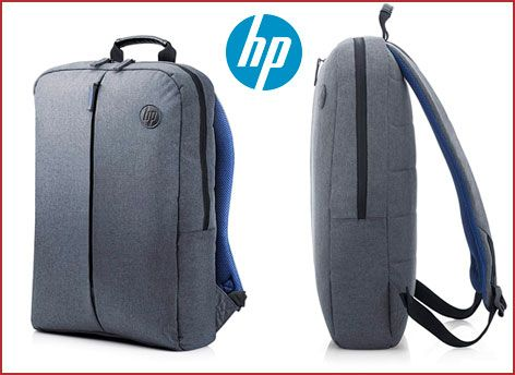 Oferta mochila HP Value Backpack barata