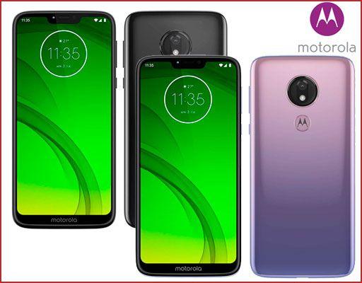 Oferta Motorola Moto G7 Power barato