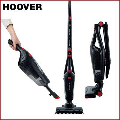 Oferta aspirador escoba Hoover Freemotion 2en1 barato