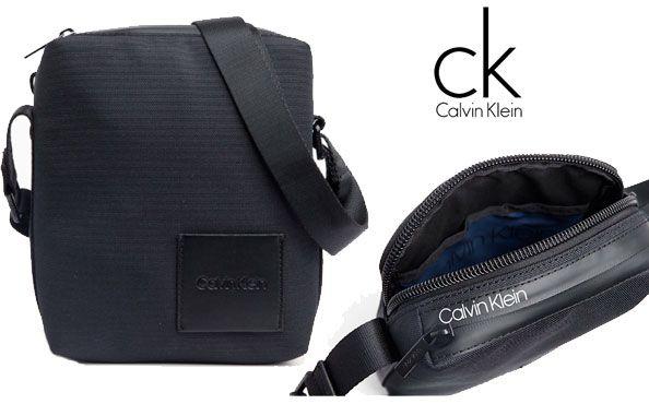 Oferta bandolera Calvin Klein Split Mini Reporter barata amazon