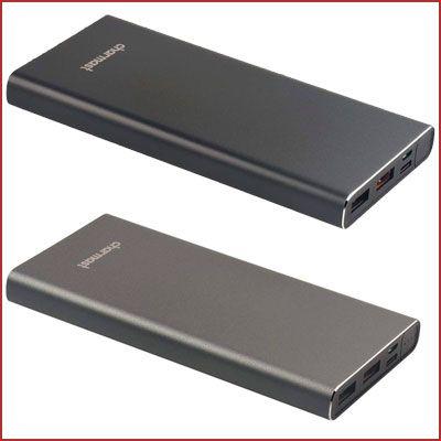 Oferta batería externa Charmast 10400 mah barata