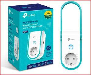Oferta extensor wifi TP-Link RE365 AC1200 barato
