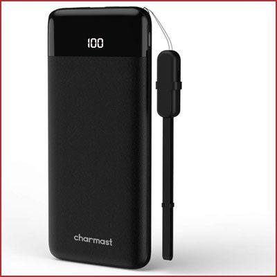 Oferta batería externa Charmast