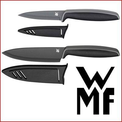 Oferta juego de cuchillos WMF Touch