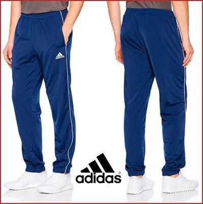 Oferta pantalón Adidas Core18 barato amazon