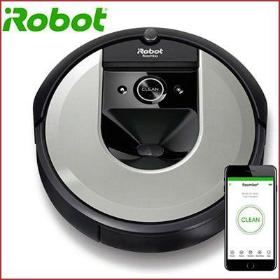 Oferta robot aspirador iRobot Roomba i7156 barato