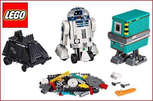 Oferta LEGO Star Wars Boost