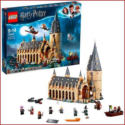 Oferta Lego Harry Potter Gran Comedor de Hogwarts